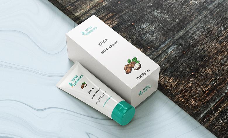 FREE Sample of Moro Cosmetics.
